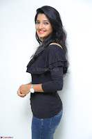 Deepthi Shetty looks super cute in off shoulder top and jeans ~  Exclusive 123.JPG