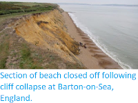 http://sciencythoughts.blogspot.co.uk/2017/05/section-of-beach-closed-off-following.html