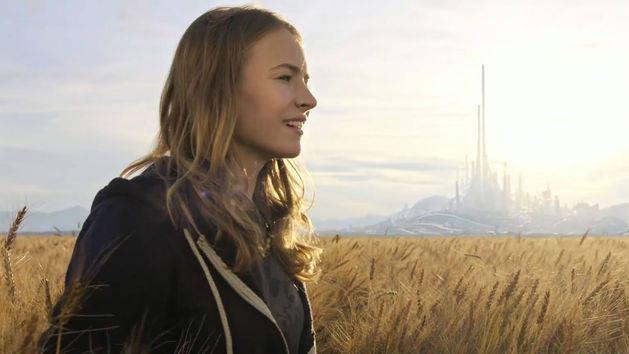 Análise Crítica - Tomorrowland
