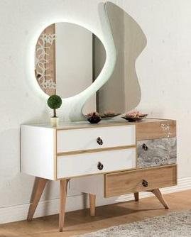 70 modern dressing table design ideas for small bedroom interior 2019