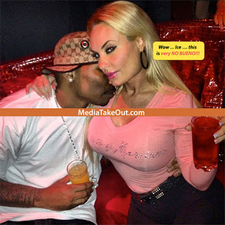 Xpress Urself Show: Is Ice T and Coco heading for a divorce?