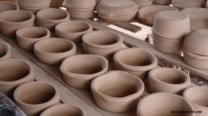 Kerajinan Bahan Lunak Jenis Jenis Dan Contoh Contoh Beserta Gambar Kerajinan Bahan Lunak Craft Soft Materials Berbagaireviews Com