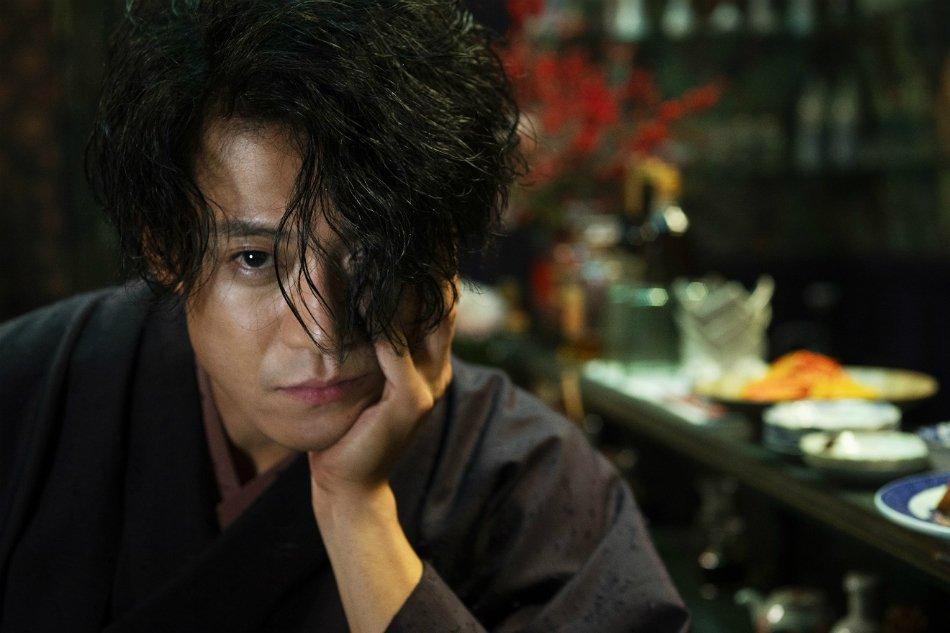 Shun Oguri - Osamu Dazai - Ninegn Shikkaku