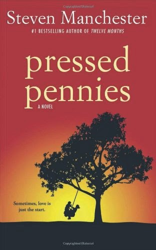 pressed pennies cover