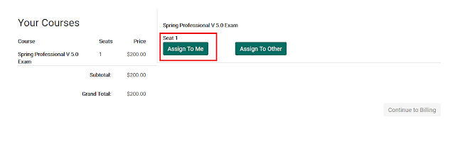 How to prepare for Spring certification 4.2