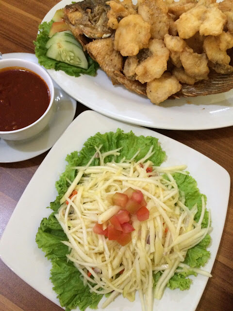 Menikmati Kelezatan Kuliner Thailand