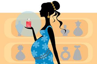 أضرار إستخدام الحامل العطور ومستحضرات التجميل