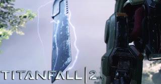 Νέα δεδομένα για το Titanfall 2