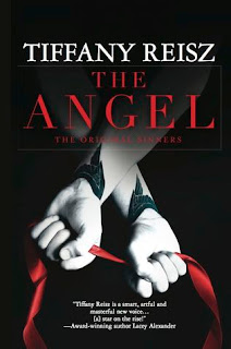 Review: The Angel by Tiffany Reisz