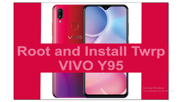 How To Unlock Bootloader Of VIVO Y95 Using ADB And Fastboot Easly