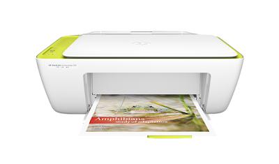 HP DeskJet Ink Advantage 2138 Drivers Download