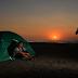 Paket Camping di Pantai Madasari