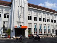 PT Bank Negara Indonesia (Persero) Tbk - Fresh Graduate Bina BNI Program BNI December 2017