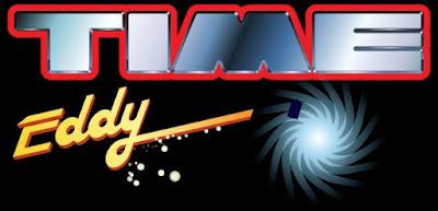 Time Eddy logo