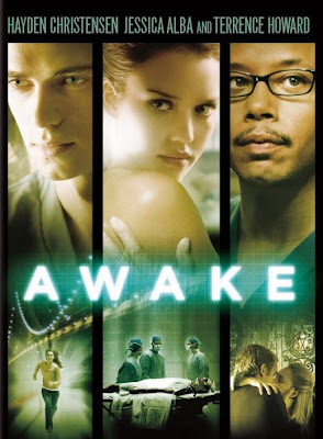 Poster Of Hollywood Film Awake (2007) In 300MB Compressed Size PC Movie Free Download At worldfree4u.com