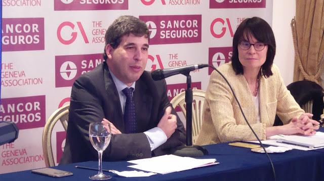 Sancor Seguros y la Asociación de Ginebra anunciaron la realización de la Asamblea General 2019 en Argentina