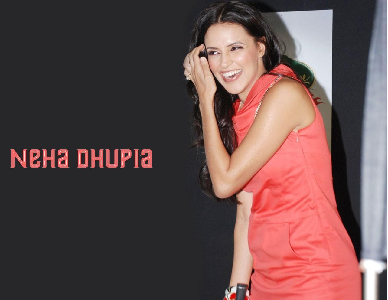neha dhupia wallpaper download