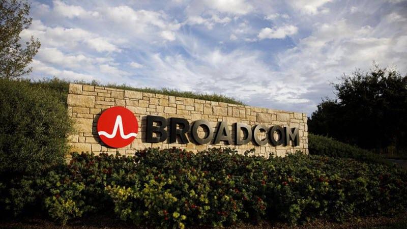 برودكوم تنسحب نهائيا من صفقة الإستحواذ على كوالكوم