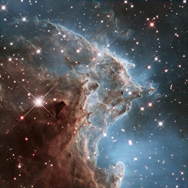 H II Region NGC 2174