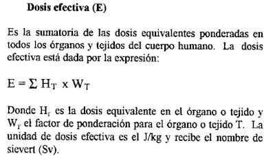 COVENIN 2259 y las Radiaciones Ionizantes 4