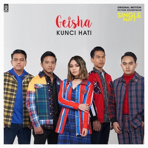 Geisha - Kunci Hati