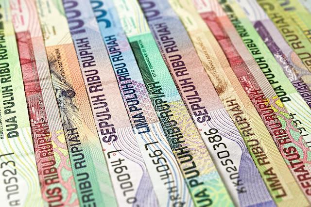Kenapa Indonesia Tak Mencetak Uang Sebanyak-banyaknya, Untuk Tuntaskan Kemiskinan ?