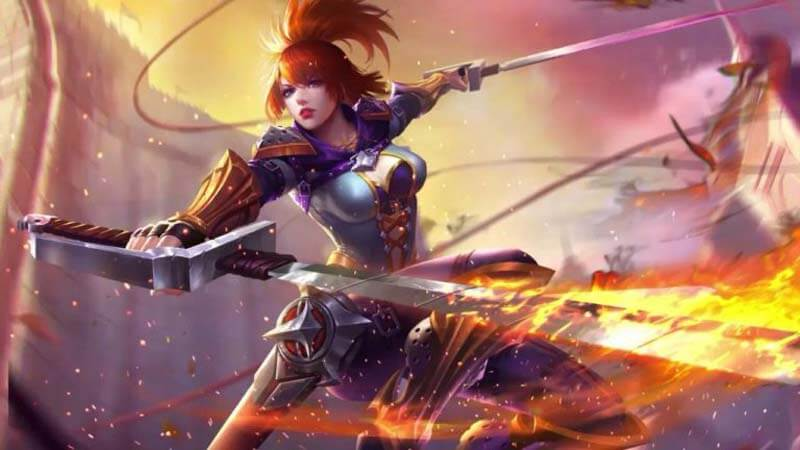Mau Bikin Assassin Kalah, Gunakan 5 Item Ini di Game Mobile Legends!