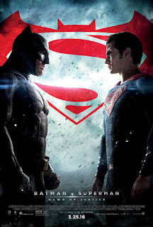 Batman v Superman (2016) Dual Audio