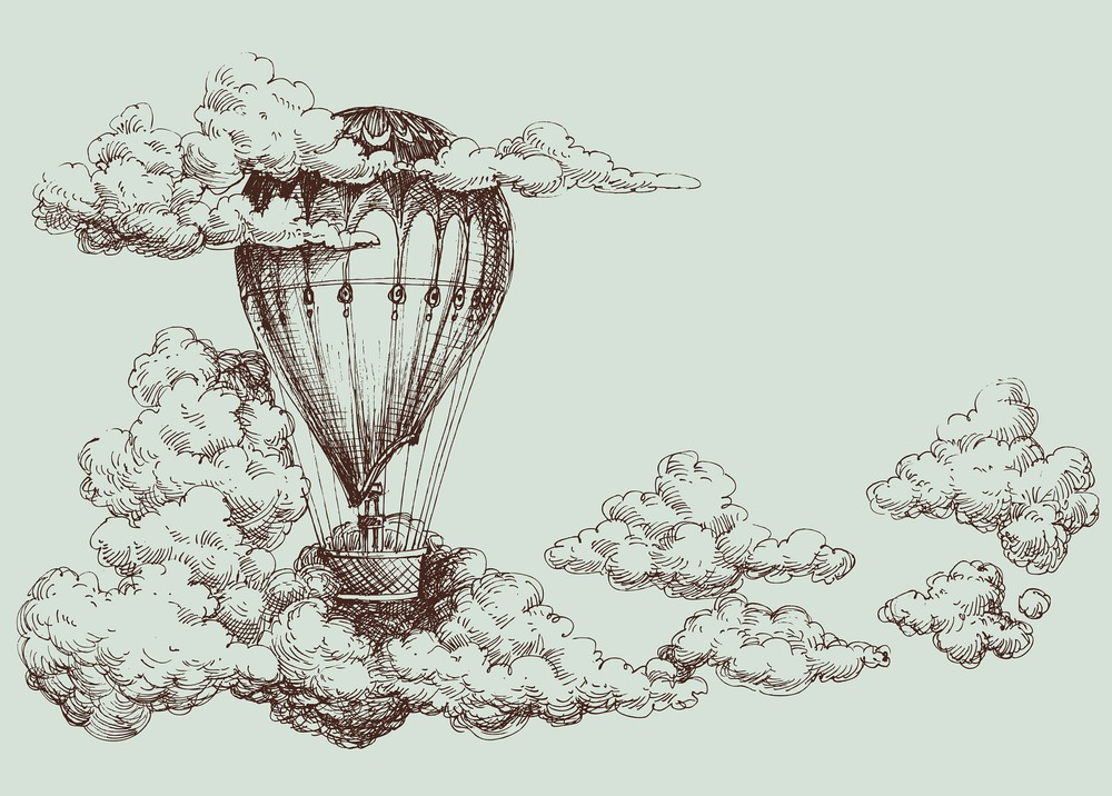 balloon-travel