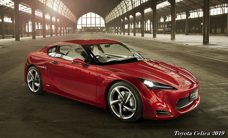 2019 Toyota Celica Release Date Review And Price