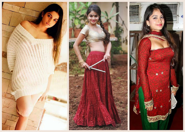 Hot Sheena Shahabadi Sexy Photo Gallery