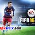 FIFA 16 Soccer v3.2.113645 Mod Apk Obb Free Download
