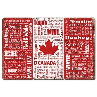 happy canada day 2020 graphic