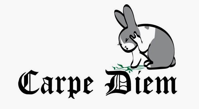 Raging Bunnies: SUNDAY PRAYER