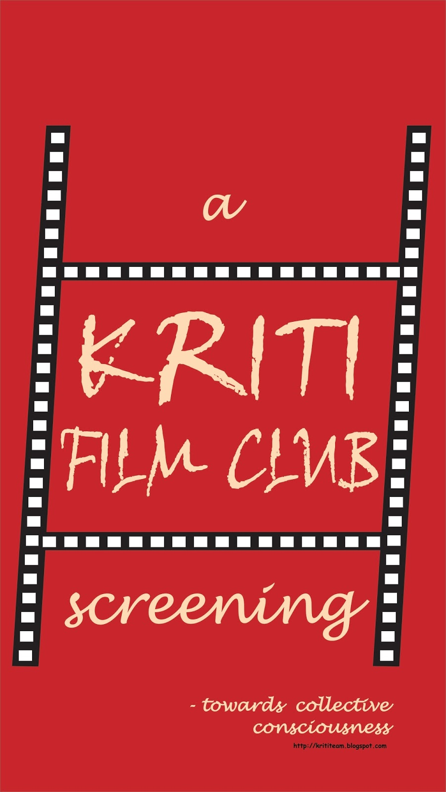 Image result for kriti film club