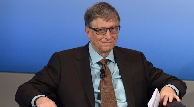 Bill Gates urges Pakistan and Afghanistan to up their  fight against polio