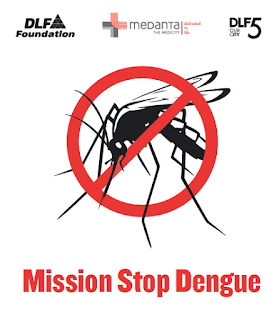DLF Foundation partners with Medanta in 'Mission Stop Dengue'