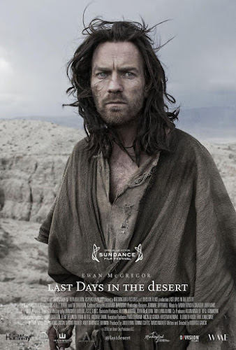 Last Days in the Desert (Web-DL 720p Ingles Subtitulada) (2015)