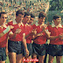 Independiente Primer Campeon Nacional