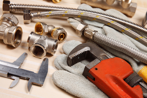 Plumbing Services: Plumber's Best Friend Tools And Equipment