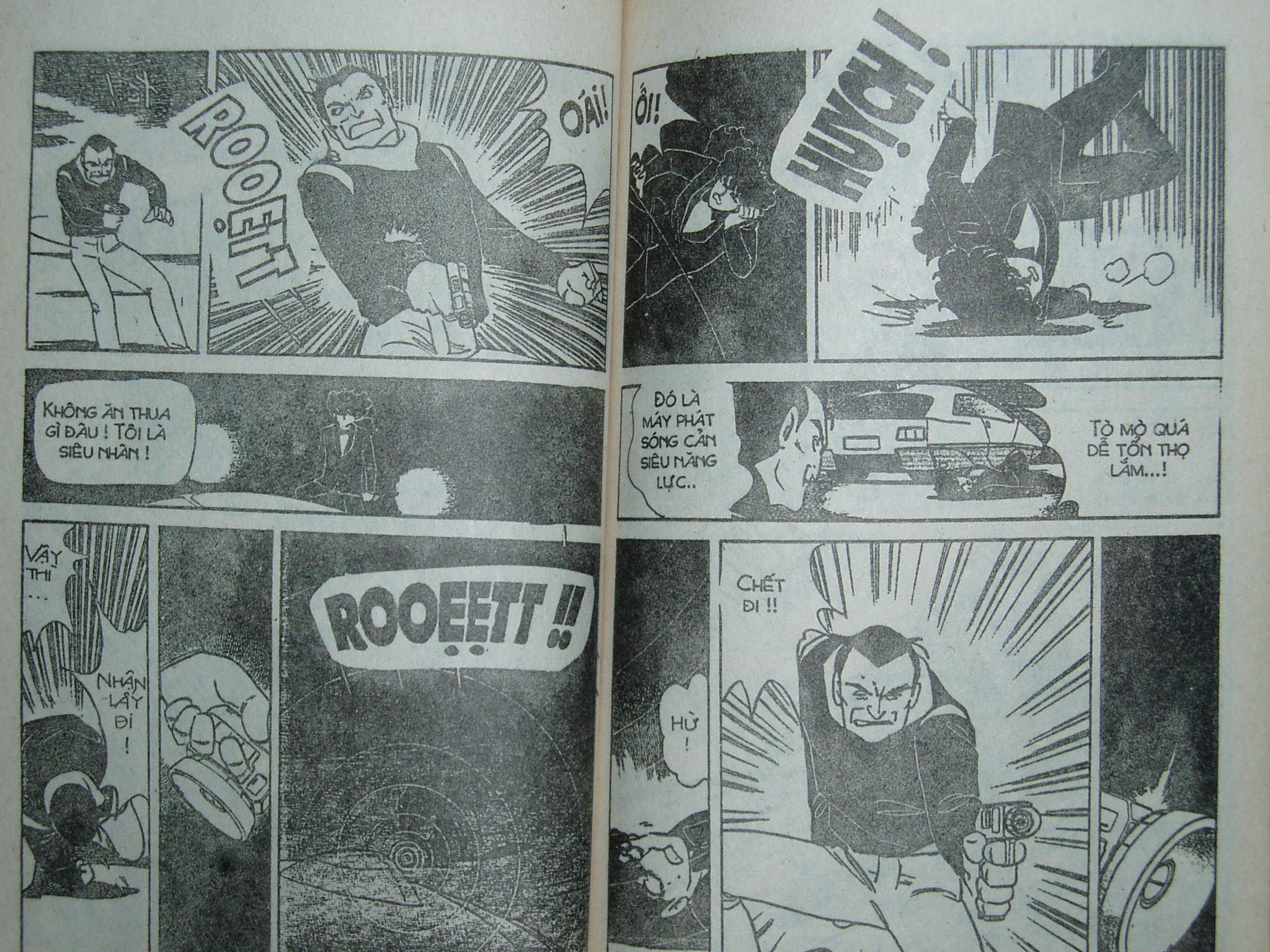 Siêu nhân Locke vol 14 trang 44