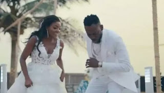Adekunle Gold Revels How Many Years He Dated Simi Before Marriage