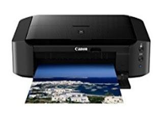 Canon PIXMA iP8740 Review