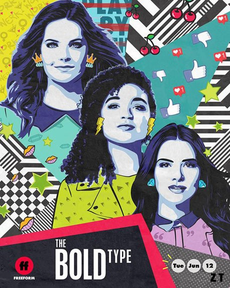 The Bold Type – Saison 3 [Streaming] [Telecharger]