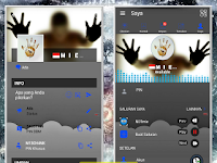 Download BBM TransMod Plus Versi 3.3.8.74 Apk Terbaru