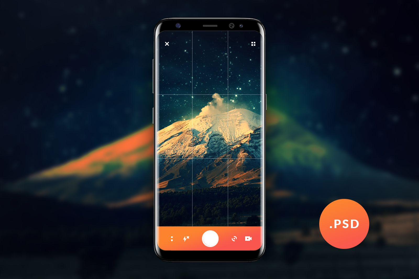 Design Apps With Beautiful Camera Control