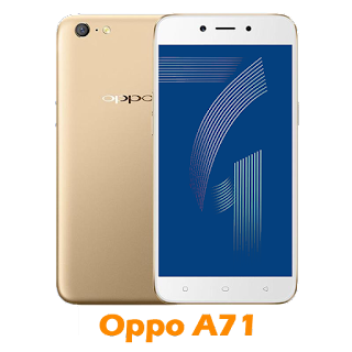 Cara Flash Oppo A71 SP Flash Tool 100% Work (Sukses)
