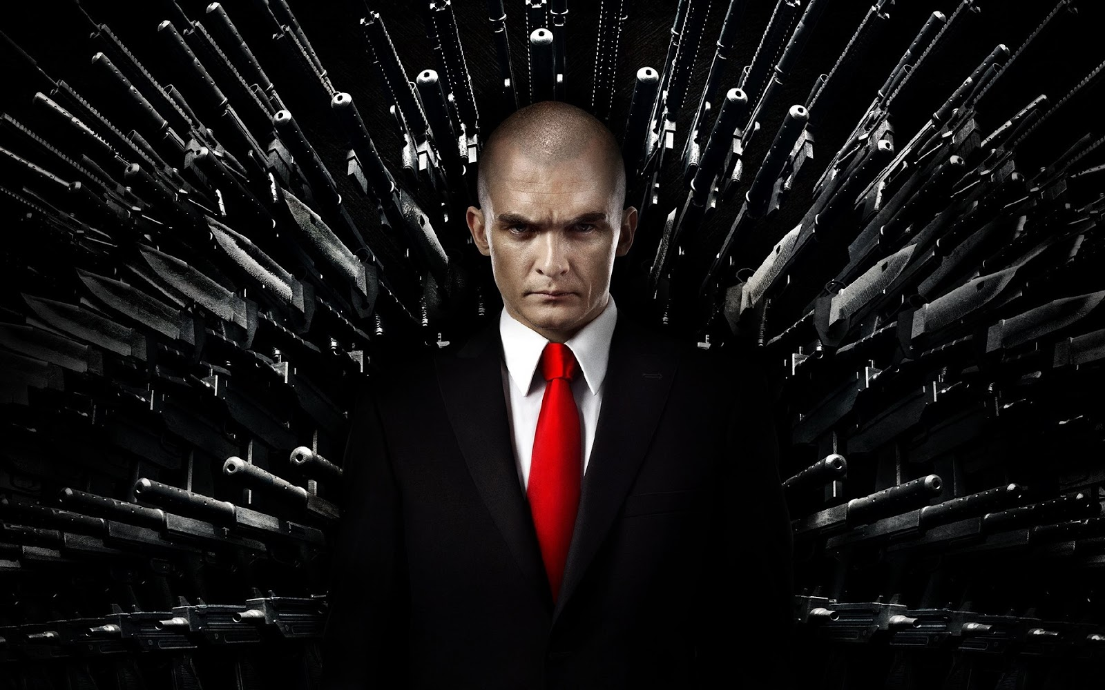 Hitman Agent 47 Movie Review Chalgyr S Game Room