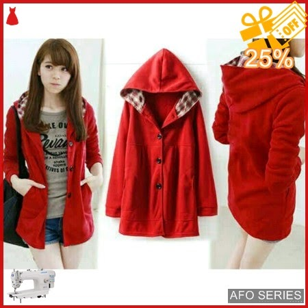 AFO099 Model Fashion Jaket Melda LD 110 Modis Murah BMGShop