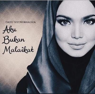 Aku Bukan Malaikat - Siti Nurhaliza